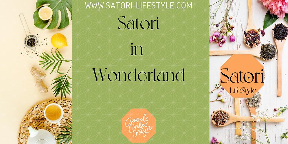 Satori in Wonderland