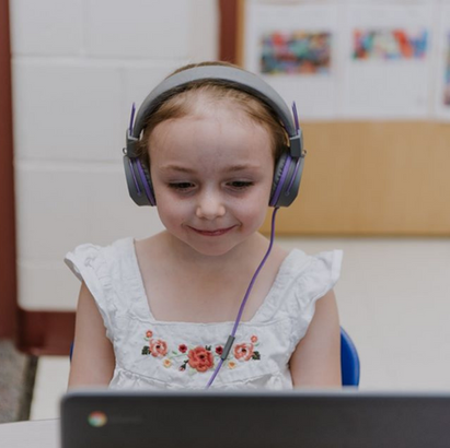 A Year of Remote Learning Without Internet Access: How the Opportunity Fund Impacted Student Success
