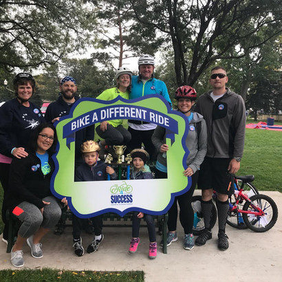 Competition for a Cause – Scott Elementary School