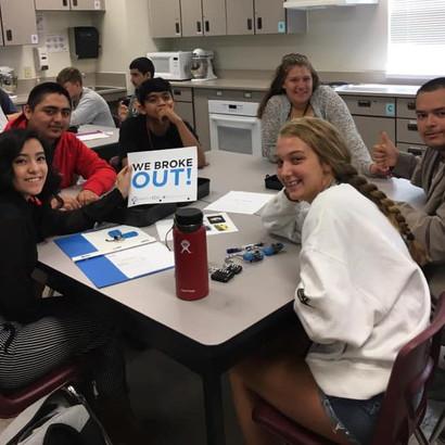 Success Stories – Northridge High School