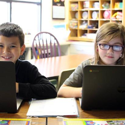 Success Stories – 21st Century Grants – West Ridge Academy