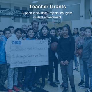 Teacher Grants