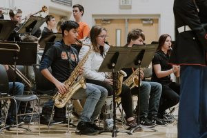 The Burroughs Create Telethon to Support Arts Programs in Greeley-Evans School District 6