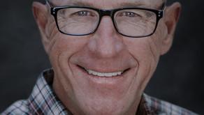 Board Spotlight: Mike Shoop