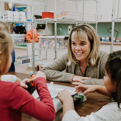 Success Stories – Dos Rios Elementary School