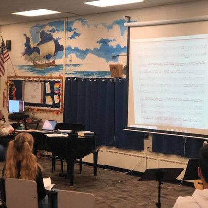 Success Stories – Greeley West High School Orchestra