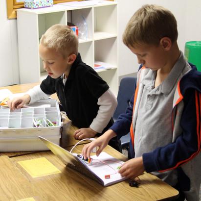 Success Stories – 21st Century Educational Grants – Centennial Elementary School