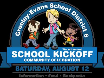 August 12, 2017: District 6 School Community Kickoff Event