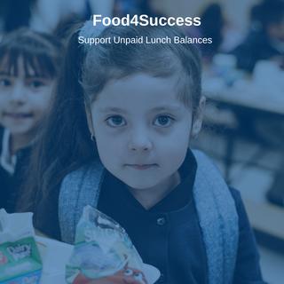 Food for Impvoverished Kids