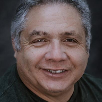 Board Spotlight: Pres Montoya
