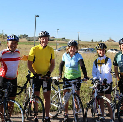 Pedaling Greeley: TSF Brings a New Race to the Area