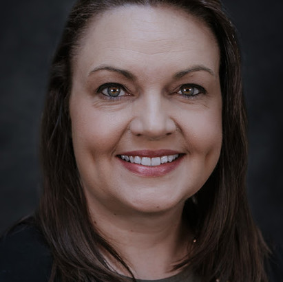 Meet the Treasurer: Sara Potter