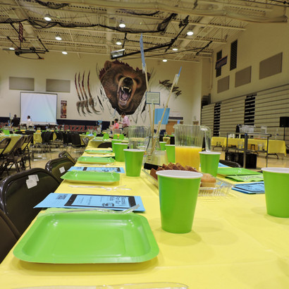 6th Annual Success for our Kids Breakfast