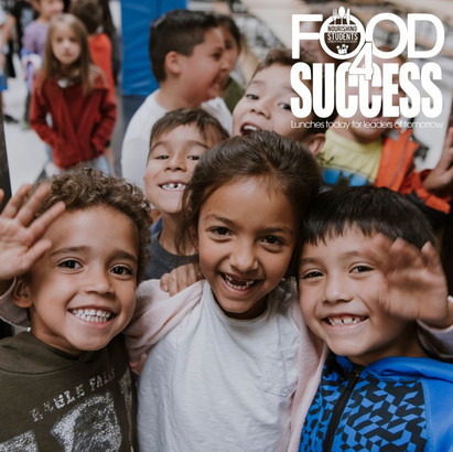 The Success Foundation Offers An Easy Way for District 6 Families to Make an Impact
