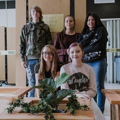 Success Stories – Heath Middle School
