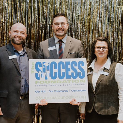 Success Stories – 1st Annual Success in 6 Awards
