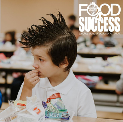 Food4Success – How Nutrition Directly Ties to Student Achievement