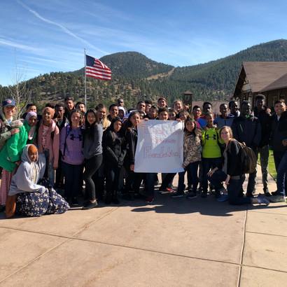 Success Stories – Greeley West High School