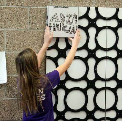 Success Stories – 21st Century Grants – Ann K. Heiman Elementary School