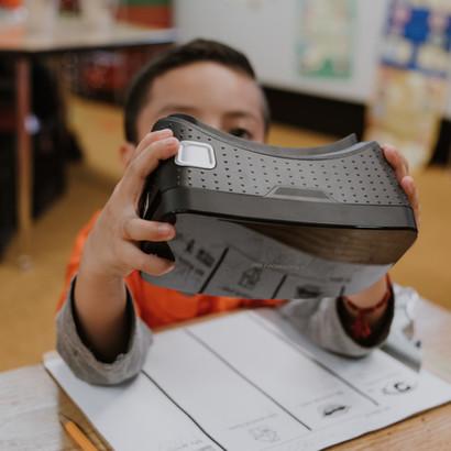 Success Stories – Martinez Elementary