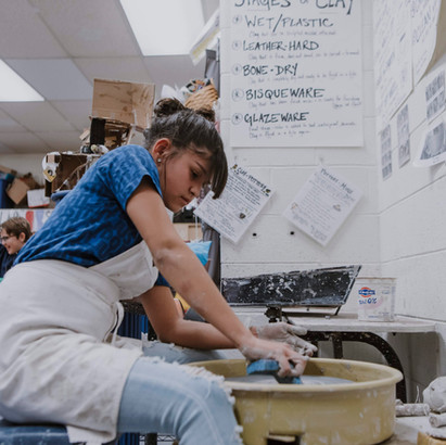 Success Stories – Chappelow Arts Magnet School