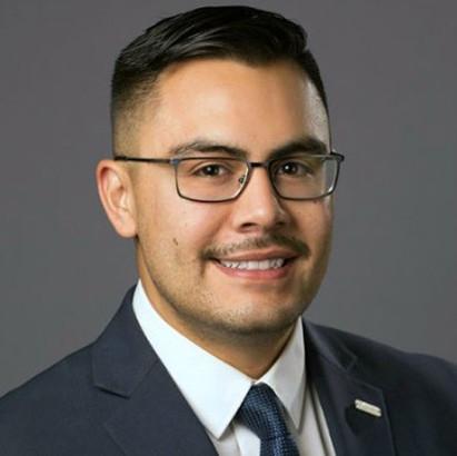Board Highlights – New Member, Chris Garcia