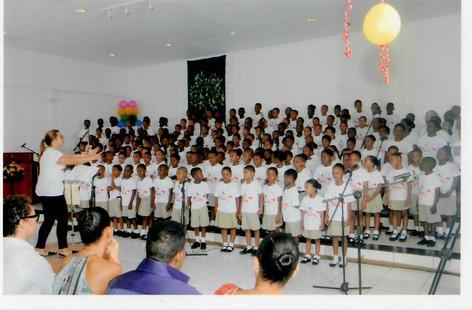 Concert 20 ans