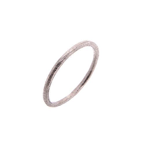 Moondust Ring 9ct Gold.