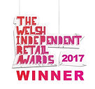 welsh independent retail awards 2017 win