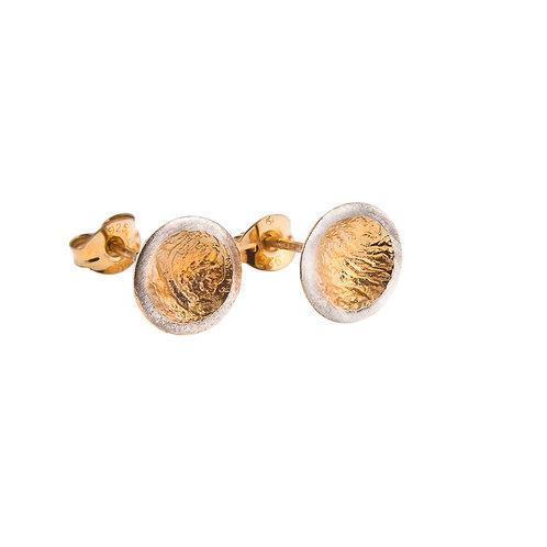 Anne Morgan Jewellery- Moondrop Small Studs