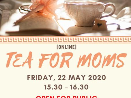 Tea for Moms