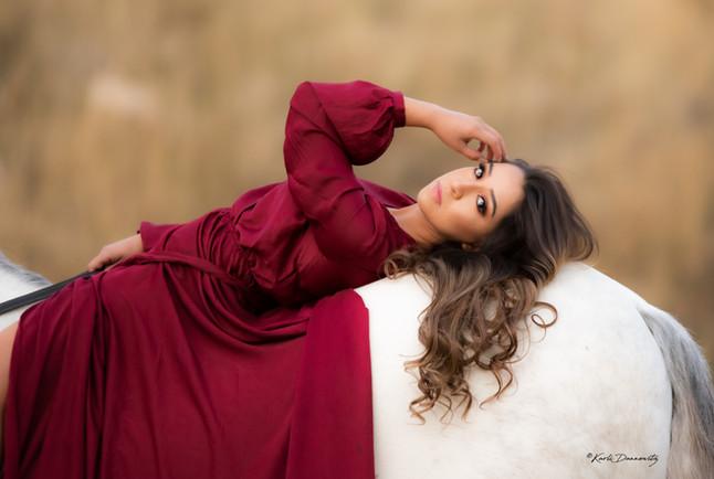 Amanda Rivas
