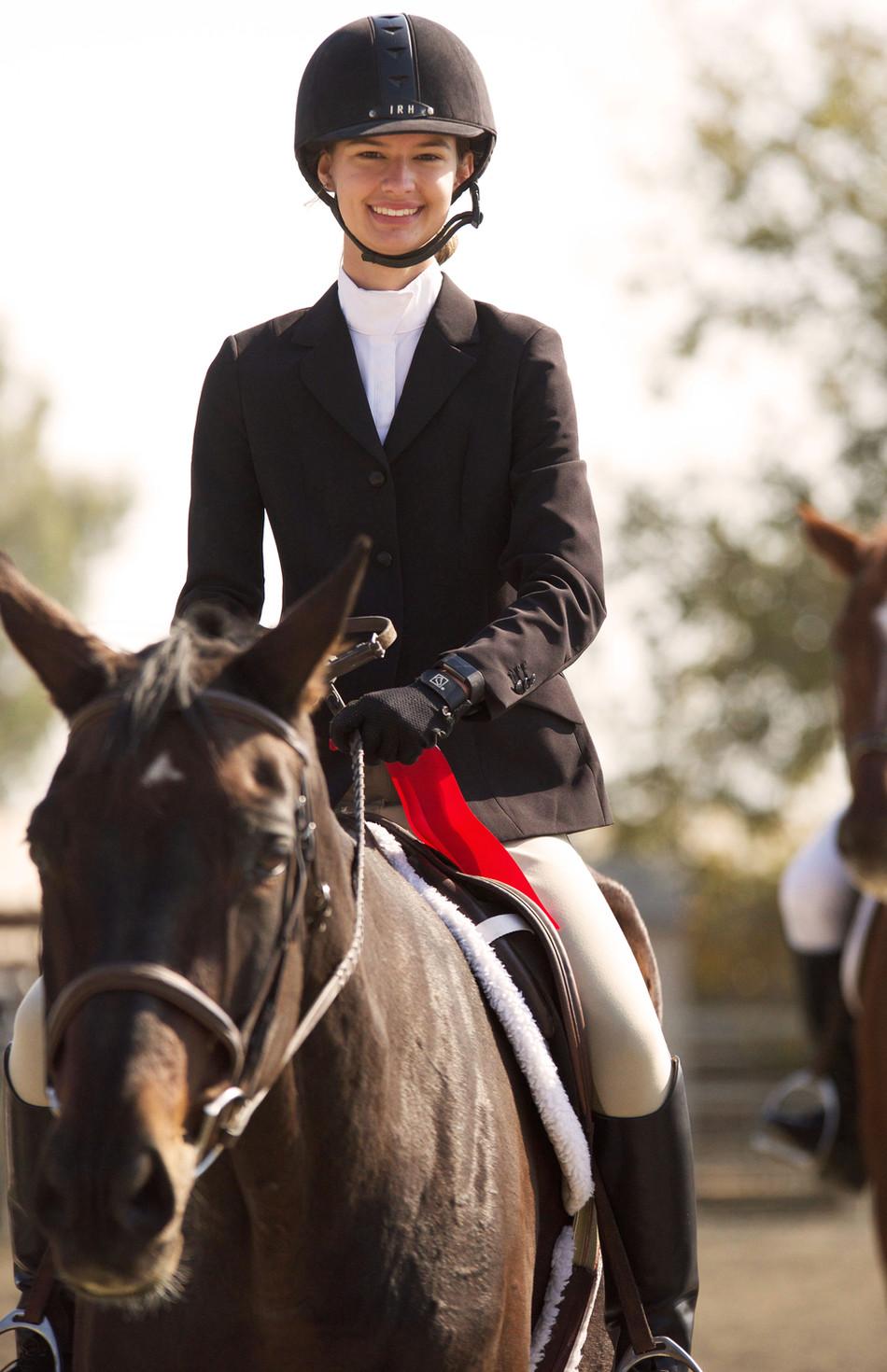 Equitation - SAHJA H/J Show