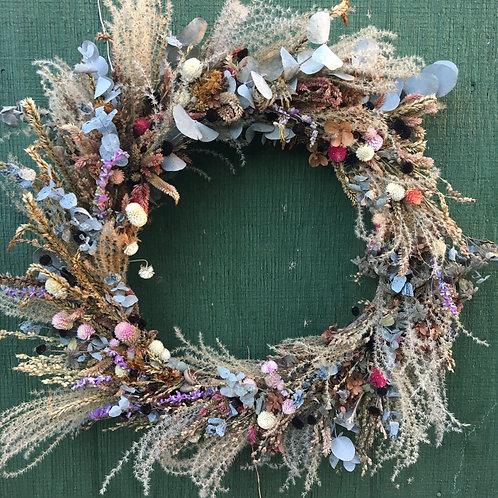 Custom Wreath