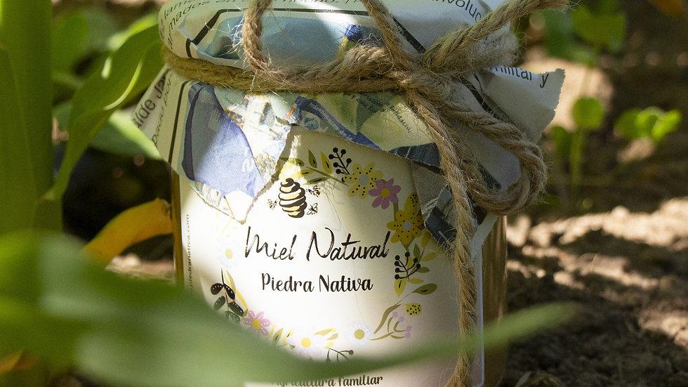 Miel natural multifloral