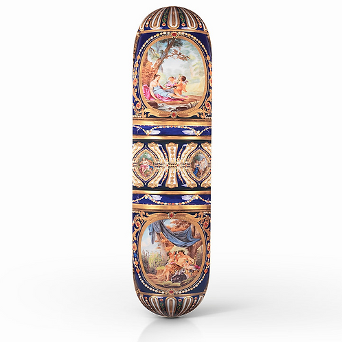 Magnus Gjoen - Skate de Sèvres