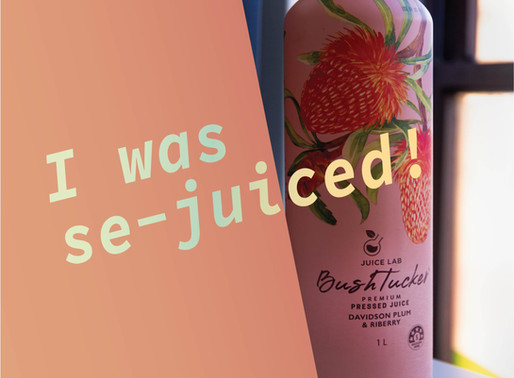 Se-juiced: The Juice Lab Bush Tucker