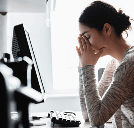 Les migraines