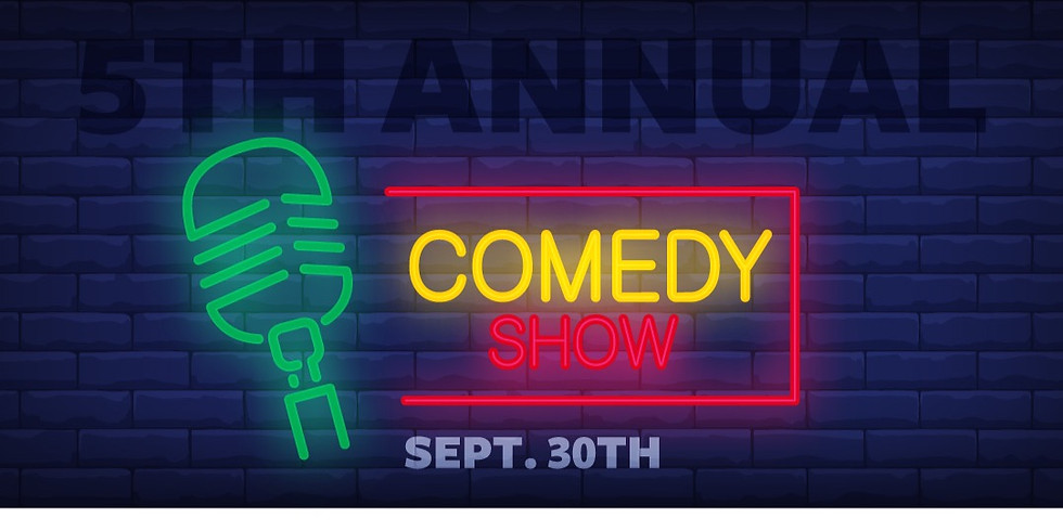 Comedy 4 our Communities
