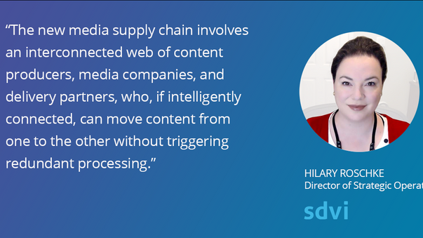 Will the real media supply chain please stand up?