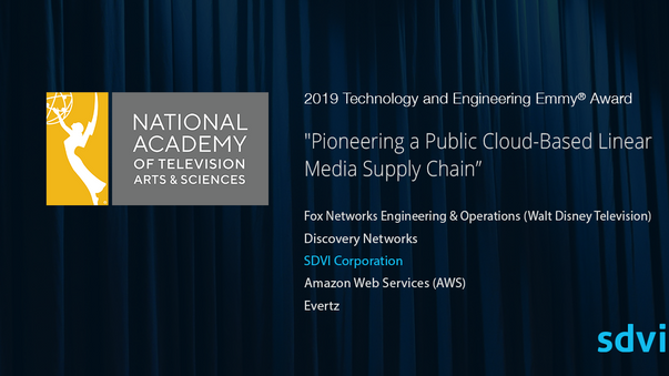 Public cloud-based supply chains come of age