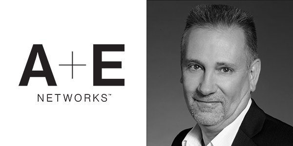 A+E Networks' Don Jarvis on the business case for cloud-based media supply chain