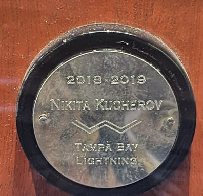 Troféu Art Ross - Jogador que mais pontuou durante a temporada