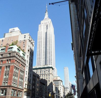 Quinta Avenida - Empire State Building