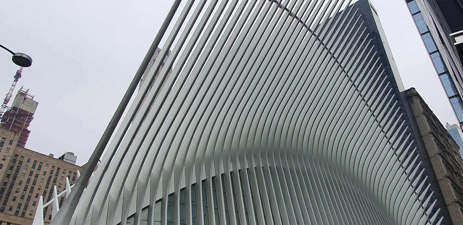 Memorial do World Trade Center