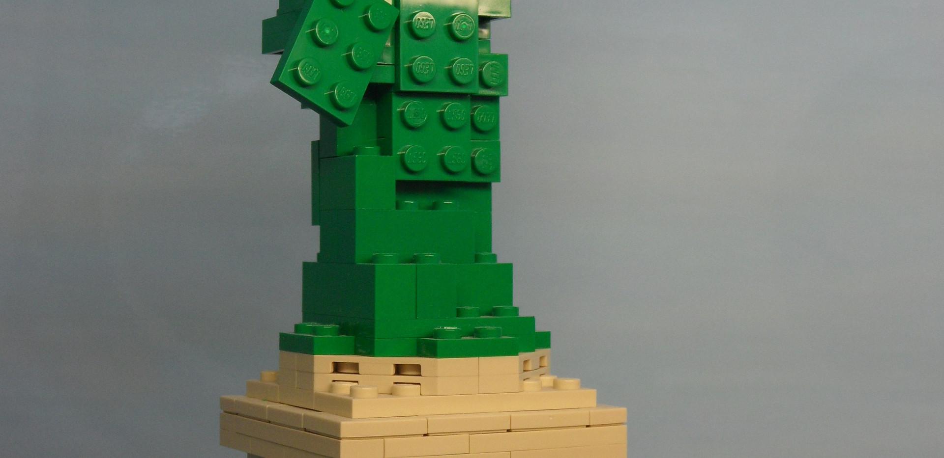 Loja da Lego