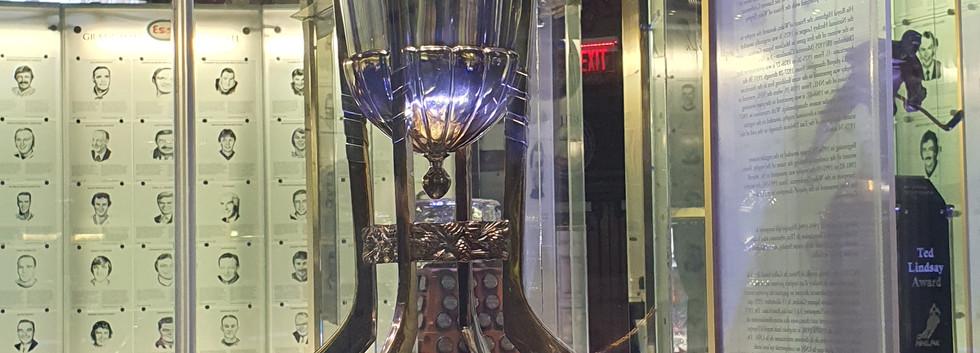 Troféu Prince of Wales - Campeão da Conferência Leste da NHL