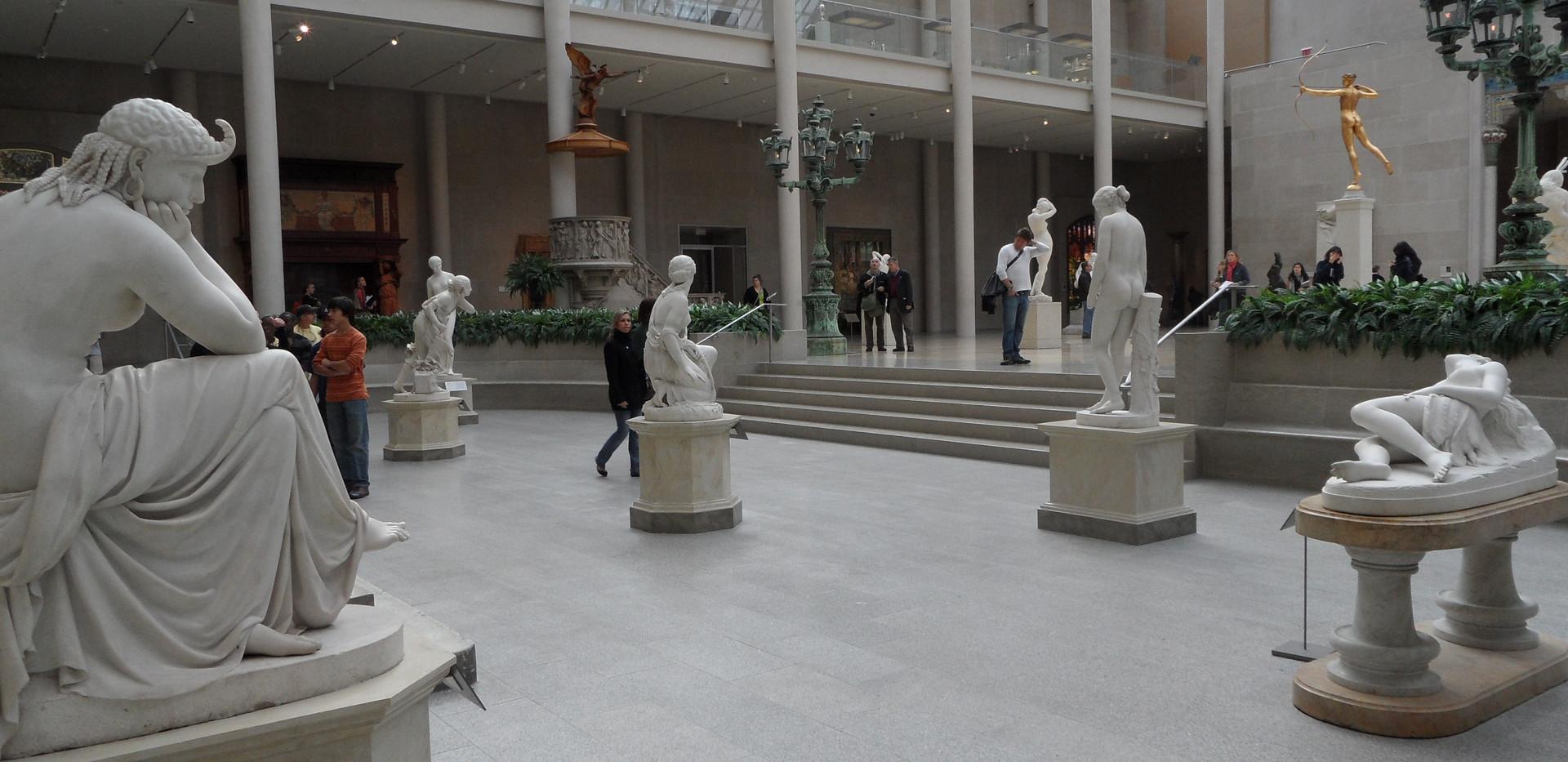 MET (Metropolitan Museum of Art)
