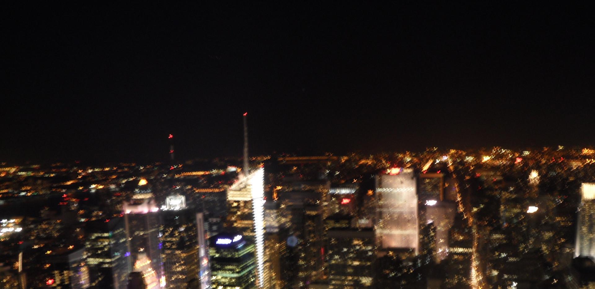 Empire State Building - vista