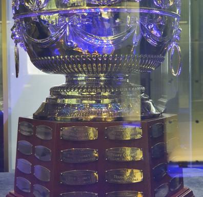 Troféu Frank J. Selke - Melhor Atacante Mais Defensivo